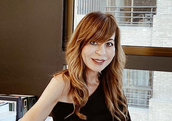 Marta Peiró Economista